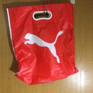 プーマ(PUMA)のショップ袋 プーマ、ナイキ、トランスコンチネンツ、エーグル(ショップ袋)