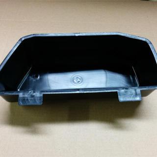 カワサキ(カワサキ)のZ400FX シート下小物入れ 書類入れ 新品 リプロ(装備/装具)