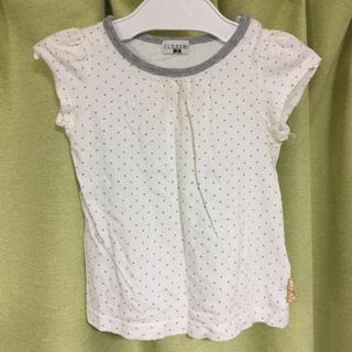 シマムラ(しまむら)のTシャツ 90(Tシャツ/カットソー)
