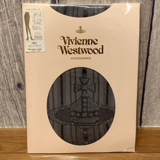ヴィヴィアンウエストウッド(Vivienne Westwood)のVivienneWestwood タイツ ストッキング(タイツ/ストッキング)