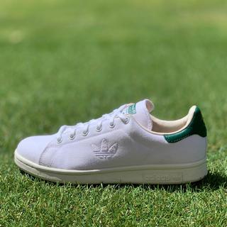 アディダス(adidas)の美品23 adidas STANSMISTH アディダス スタンスミス B432(スニーカー)