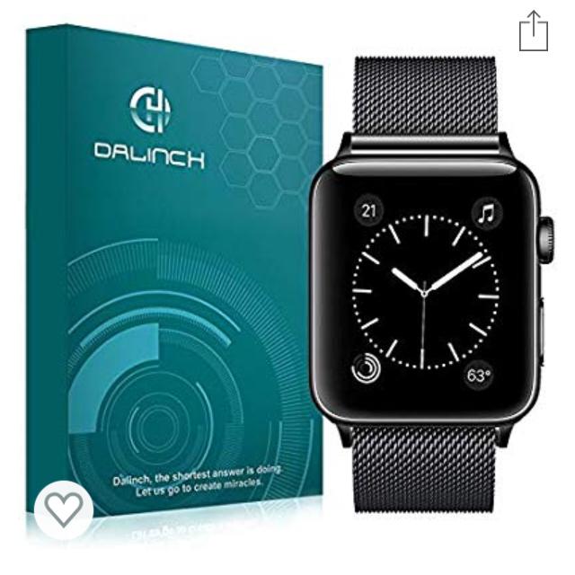 the watch company 偽物 / アップルウォッチベルトの通販 by カイコショップ|ラクマ
