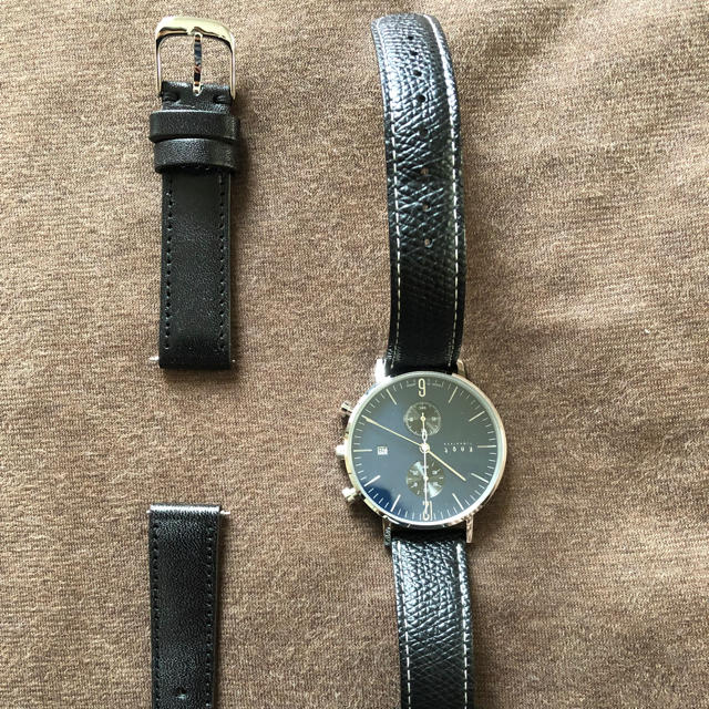 プラダ 時計 偽物 | Knot/not - knotの腕時計の通販 by ユウジ's shop|ノットノットならラクマ