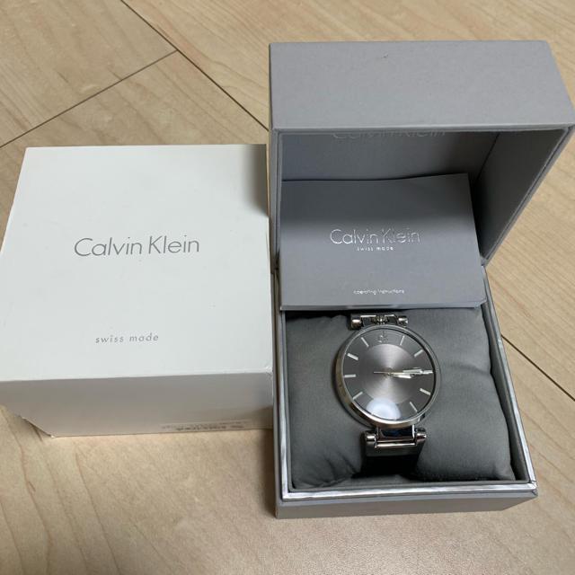 Calvin Klein 腕時計の通販 by K's shop|ラクマ