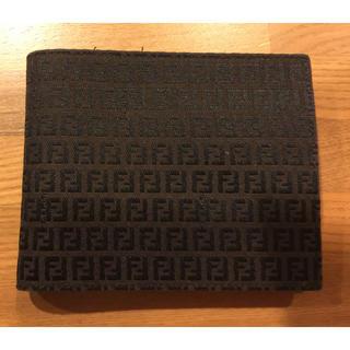 f5d88bd40f20 フェンディ 折り財布(メンズ)の通販 100点以上 | FENDIのメンズを買う ...