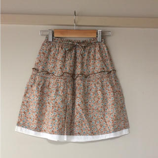 イーストボーイ(EASTBOY)のEastboy スカート 140センチ(スカート)