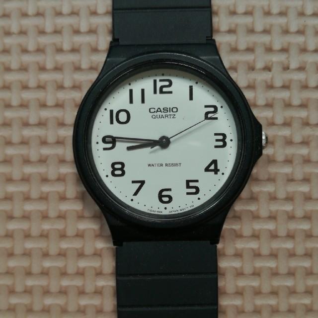 CASIO - 腕時計 カシオの通販 by steam dog's shop|カシオならラクマ