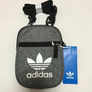 adidas - 新品 アディダス オリジナルス adidas ショルダー ポーチ バッグ