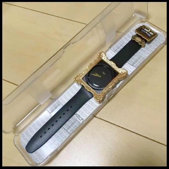 JEREMY SCOTT - ジェレミースコット スウォッチ 腕時計 額縁 SWATCH JEREMYの通販 by KIRA|ジェレミースコットならラクマ