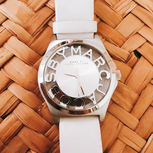 MARC BY MARC JACOBS - MARC BY MARC JACOBS 腕時計 メンズ レディースの通販 by chii's shop|マークバイマークジェイコブスならラクマ