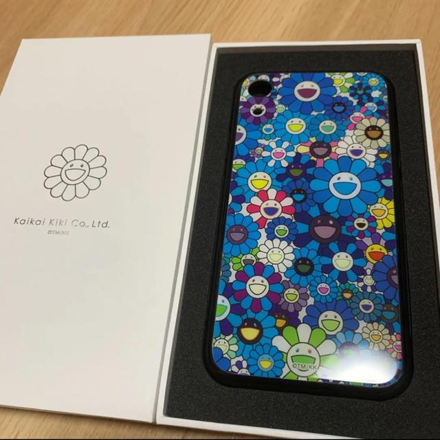 グッチ アイフォーンx ケース 財布型 / iPhone XR 用 村上隆 kaikaikikiのスマホケースの通販 by Lucky|ラクマ