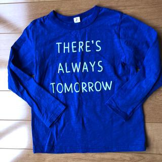 ジーンズベー(jeans-b)のさるさ88様専用  ジーンズb 長袖Tシャツ(Tシャツ/カットソー)
