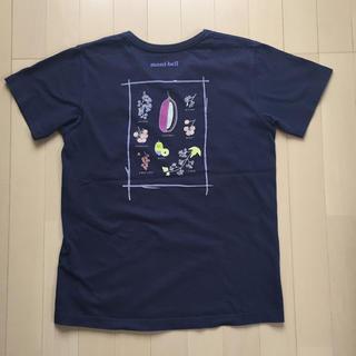 モンベル(mont bell)のmont bell tee size l(Tシャツ(半袖/袖なし))