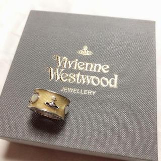 ヴィヴィアンウエストウッド(Vivienne Westwood)のヴィヴィアン キングリング(リング(指輪))