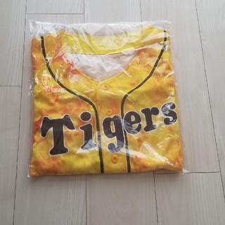 ハンシンタイガース(阪神タイガース)のTigers応援ウエア(応援グッズ)