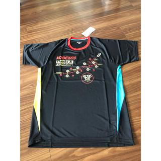 アシックス(asics)の2013年 神戸マラソン オフィシャル ランニングシャツ(陸上競技)