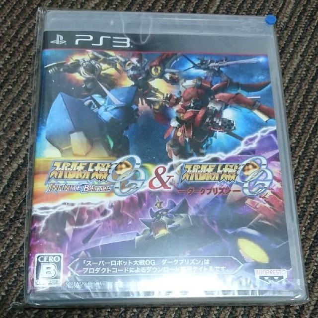 PlayStation3 - スーパーロボッ...