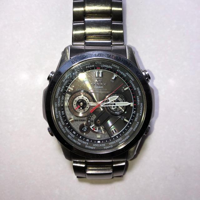 スーパー コピー ブライトリング 時計 優良店 | CASIO - カシオ エディフィス EQE-M1000D の通販 by r's shop|カシオならラクマ