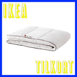 イケア(IKEA)のIKEA TILKÖRT 掛け布団 (布団)