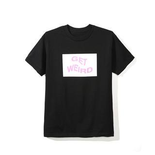 アンチ(ANTI)のassc GET WEIRD Tシャツ L 新品(Tシャツ/カットソー(半袖/袖なし))