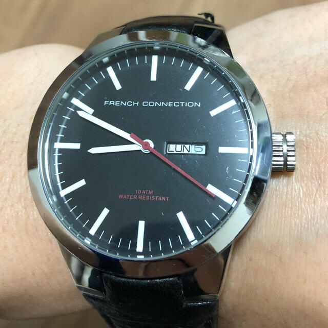panerai regatta - FRENCH CONNECTION - French Connection 腕時計の通販 by shuto's shop|フレンチコネクションならラクマ