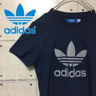 アディダス(adidas)の【大人気】アディダス adidas トレフォイルロゴ  Tシャツ(Tシャツ/カットソー(半袖/袖なし))