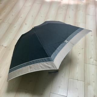 セリーヌ(celine)の美品❤︎これからの季節に❤︎セリーヌ 晴雨兼用傘(傘)