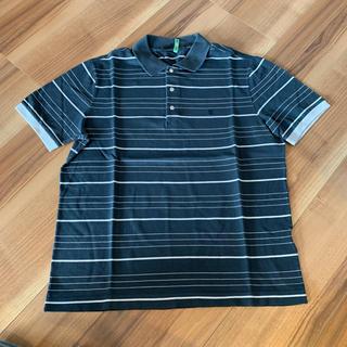 ルイヴィトン(LOUIS VUITTON)のルイヴィトン 試着のみ ポロシャツ(ポロシャツ)