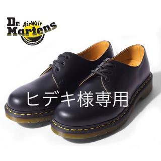 ドクターマーチン(Dr.Martens)のDr.Martens 1461 (ドクターマーチン) UK10 29cm(ブーツ)