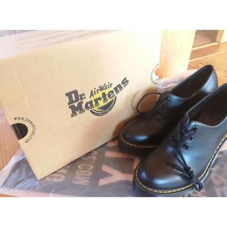ドクターマーチン(Dr.Martens)のドクターマーチン サロメ2 ヒール(ブーツ)