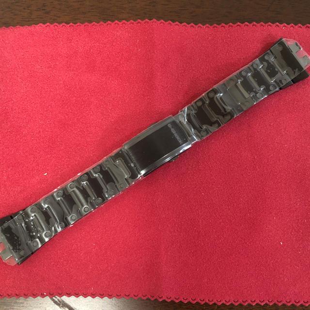 ロレックス デイトナとは / CASIO - カシオGMW-B5000GD-1JF フルメタル ブラックの通販 by hahahahah11's shop|カシオならラクマ