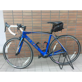 ビアンキ(Bianchi)の送料込み!derosa idol フレームセット(自転車本体)