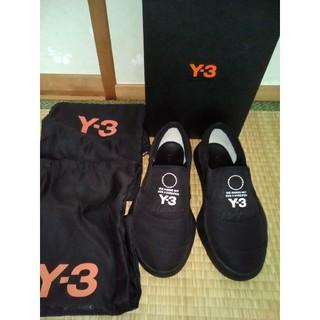 アディダス(adidas)のY-3 ワイスリー  ヨウジヤマモト  アディダス(スニーカー)