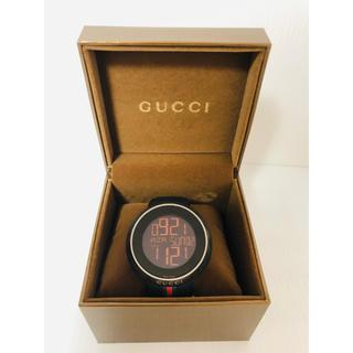 グッチ(Gucci)の本日限定値下げ GUCCI グッチ 腕時計 アイグッチ (腕時計(デジタル))