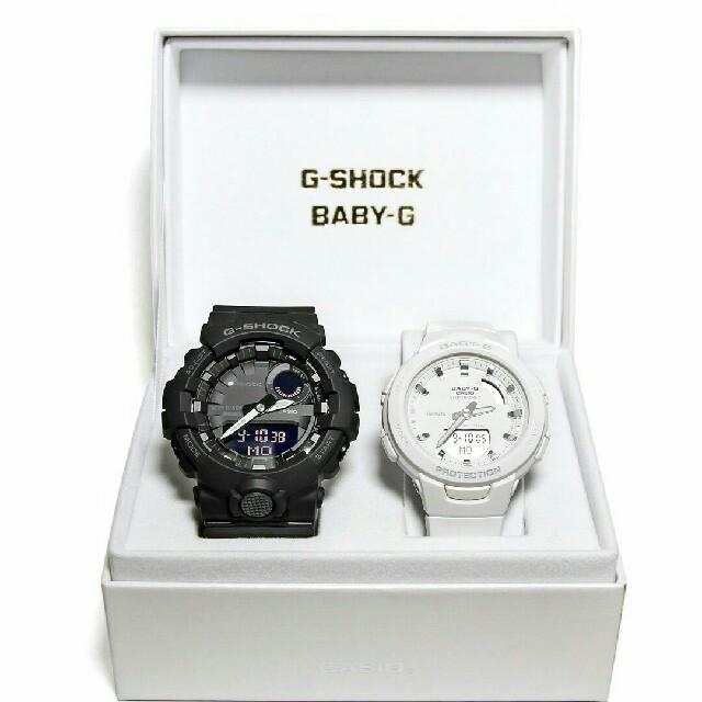 G-SHOCK - G-SHOCK BABY-G ペアの通販 by フリスク19's shop|ジーショックならラクマ