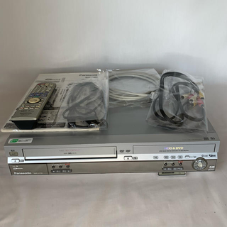 パナソニック(Panasonic)のPanasonic DMR-EH70V(DVDレコーダー)
