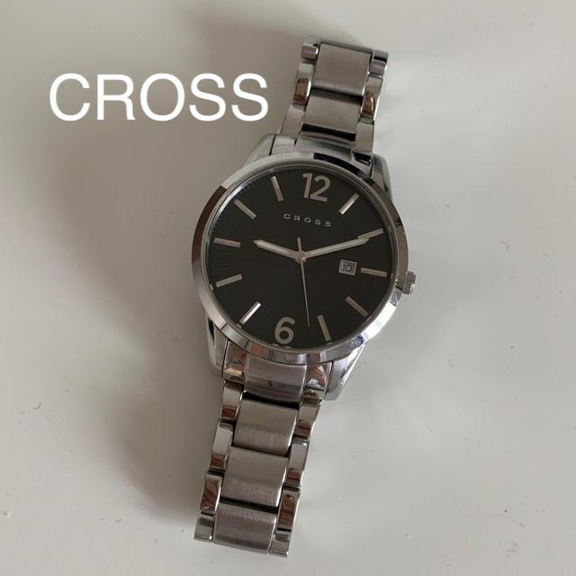 セイコー アンティーク 掛け時計 / CROSS - CROSS 腕時計の通販 by Kiki's shop|クロスならラクマ