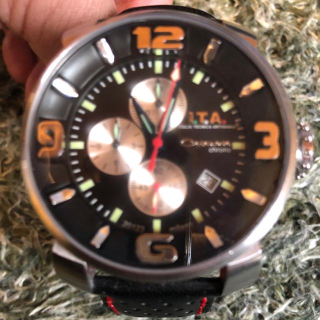ita時計の通販 by こか's shop|ラクマ