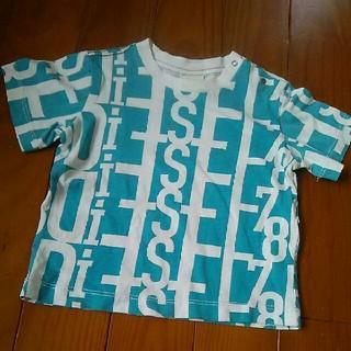 ディーゼル(DIESEL)のディーゼル 半袖Tシャツ 80 12m 男の子(Tシャツ)