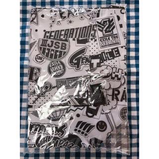 エグザイル トライブ(EXILE TRIBE)のEX☆FAMILY  非売品 トートバッグ(その他)