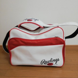 Rawlings - ローリングス エナメルバック