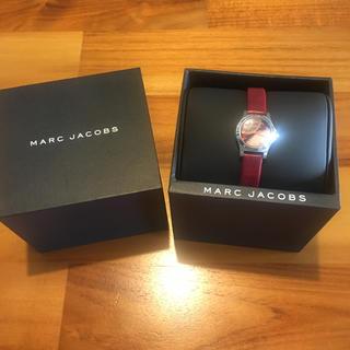 マークバイマークジェイコブス(MARC BY MARC JACOBS)のマークジェイコブス 腕時計(腕時計)