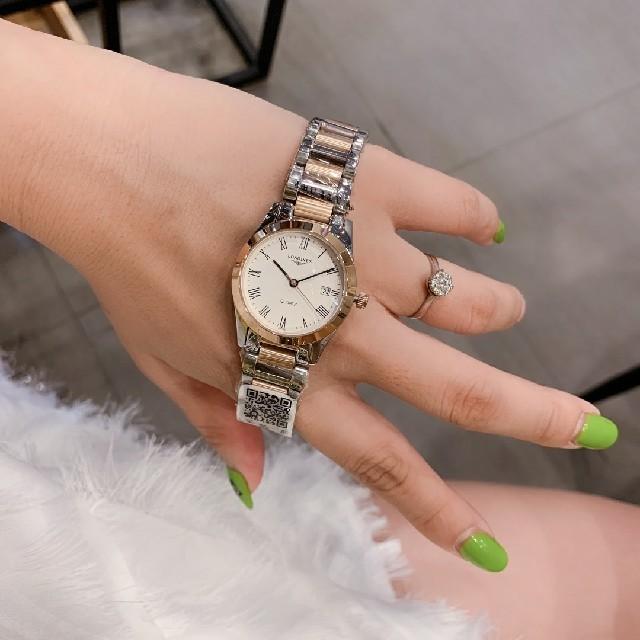 ロレックス スーパー コピー 違い 、 LONGINES - Longines 腕時計の通販 by resenoqpf's shop|ロンジンならラクマ