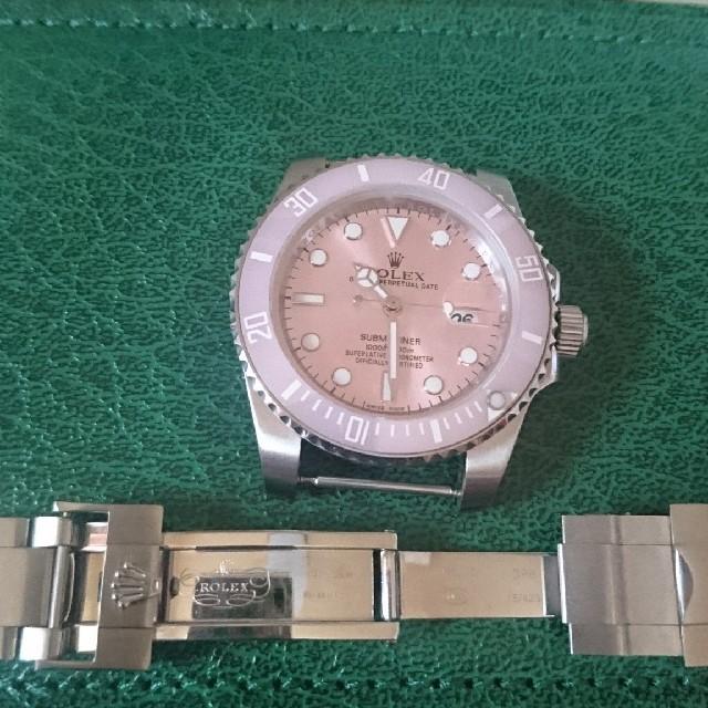 カルティエ 時計 カリブルドゥ スーパーコピー 、 腕時計の通販 by 不二子|ラクマ