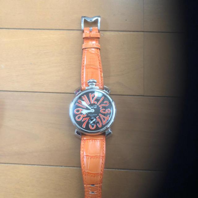 ガガミラノ 時計の通販 by 龍|ラクマ