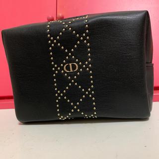 ディオール(Dior)のRay様専用 Dior ポーチ 限定品 新品未使用(ポーチ)