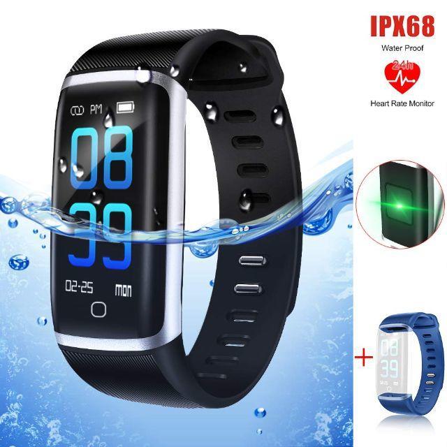パネライ偽物 時計 商品 | 【最新】防水スマートウォッチ IPX68《送料込み》の通販 by ♡cherish♡import|ラクマ