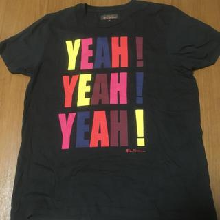 ベンシャーマン(Ben Sherman)のベンシャーマン   BenSherman Tシャツ(Tシャツ/カットソー(半袖/袖なし))