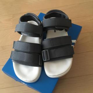 アディダス(adidas)のアディダススポーツサンダル(サンダル)