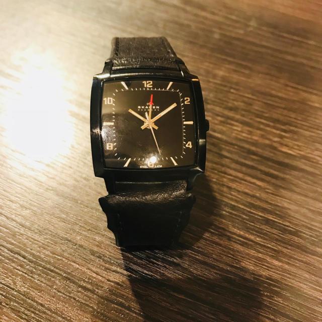 SKAGEN - スカーゲン 腕時計の通販 by apple04's shop|スカーゲンならラクマ